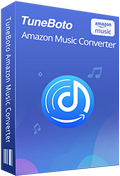 amazon music converter box