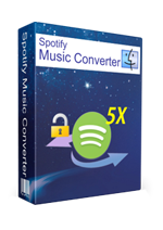 Buy Spotify Music Converter for Mac
