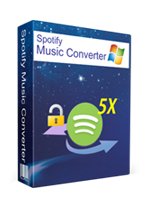 Sidify music converter for spotify