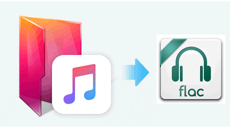 Apple Music to FLAC