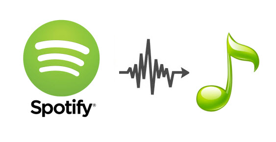 Spotify Music in MP3 konvertieren
