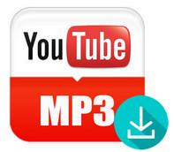 audiospur von youtube