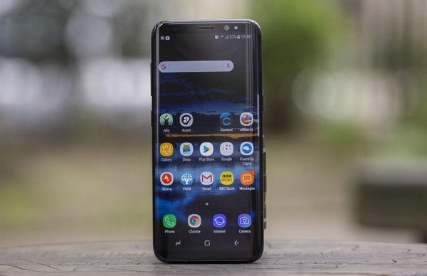 Bilder Auf Sd Karte Verschieben S8.Wie Spotify Musik Zu Samsung Galaxy S8 Zu Synchronisieren