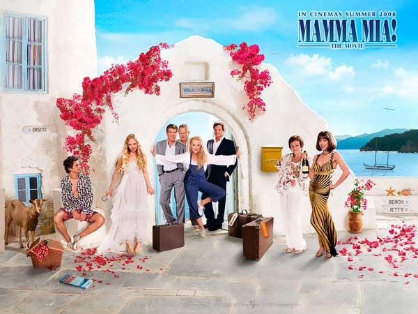 Soundtrack Von Mamma Mia Here We Go Again Kostenlos Herunterladen Sidify