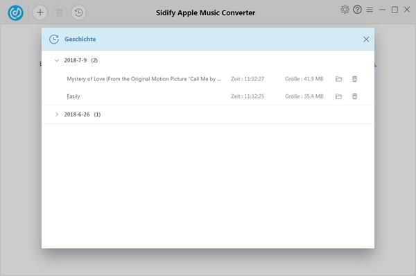 Wie kann man Apple Music auf iPhone Klingelton setzen?