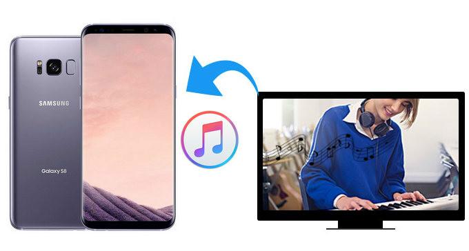 Bilder Auf Sd Karte Verschieben S8.Wie Geniesst Man Apple Musik Auf Samsung Galaxy S8